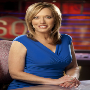 ESPN SportsCenter Host Linda Cohn Shares Her Favorite SportsCenter Commercial, Playing Goalie With the Boys, Plus A Whole Lot More...
