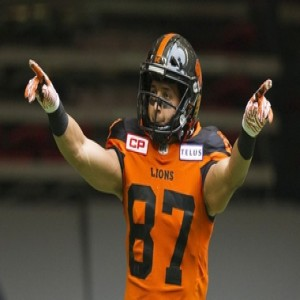 Marco Iannuzzi, former Harvard& BC Lions WR Join Us...