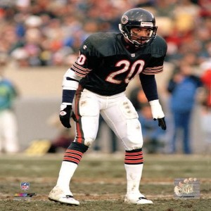 Mark Carrier, former USC, Bears, & Lions Pro Bowl DB Talks About What's Missing at SC and If the Bears Can Ride Their Defense to the Super Bowl on Thursday Night Tailgate