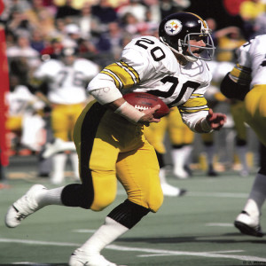 Steelers Legend Rocky Bleier Talks Steelers Past & Present on this Segment of Thursday Night Tailgate