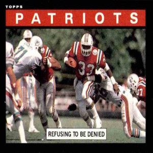 Talking Super Bowl 20 & 54 with former Patriots RB Tony Collins on this Segment of Thursday Night Tailgate