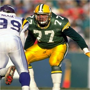 Tony Mandarich, former Michigan State, Packers, & Colts Offensive Lineman Shares His Amazing Story on this Segment of Thursday Night Tailgate NFL Podcast