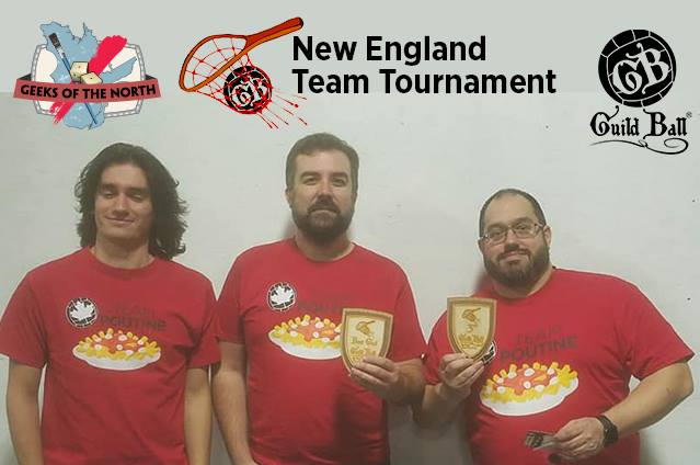 Guilds of the North Episode 13 - New England Team Tournament