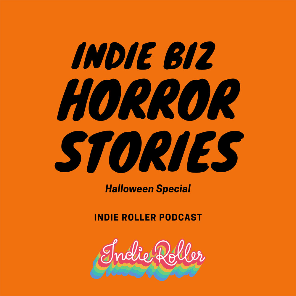 Indie Biz Horror Stories with Polly from Little Bit Margate