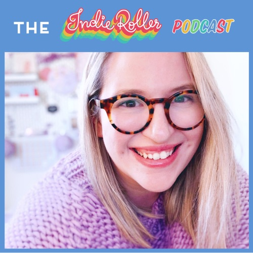 Indie Biz & Covid-19 with Emily Harvey