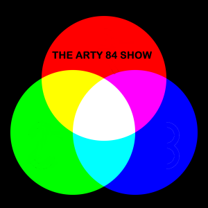 The Arty 84 Show – 2019-06-05– EP 102