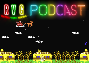 RVG Podcast Episode 5 - Christmas Memories
