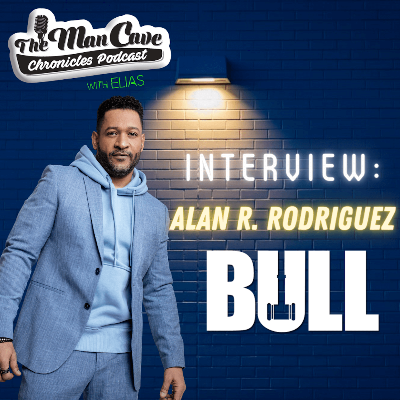 Alan R. Rodriguez talks about his role on CBS's Bull and more!