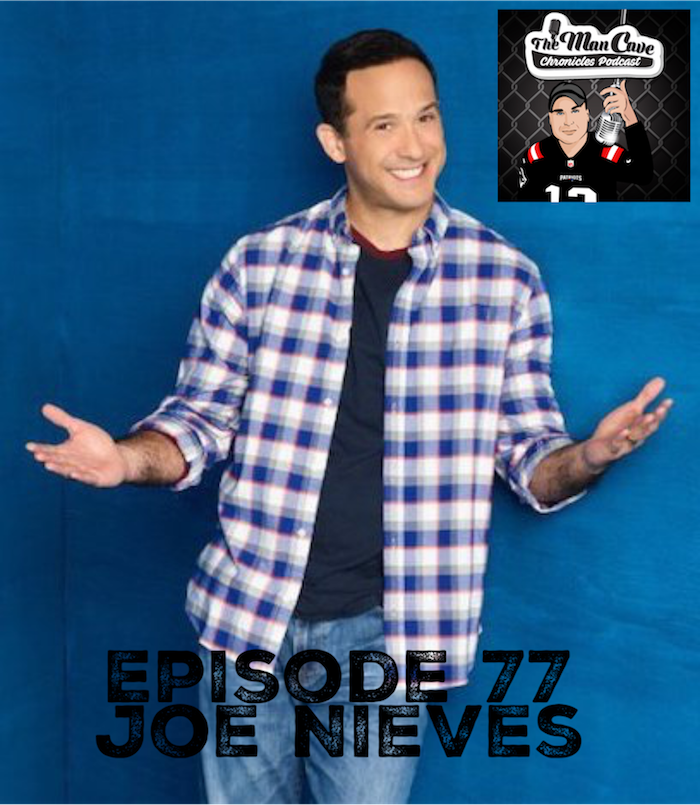 """Interview: Joe Nieves """"Stuck in the Middle"""" """"HIMYM"""""""