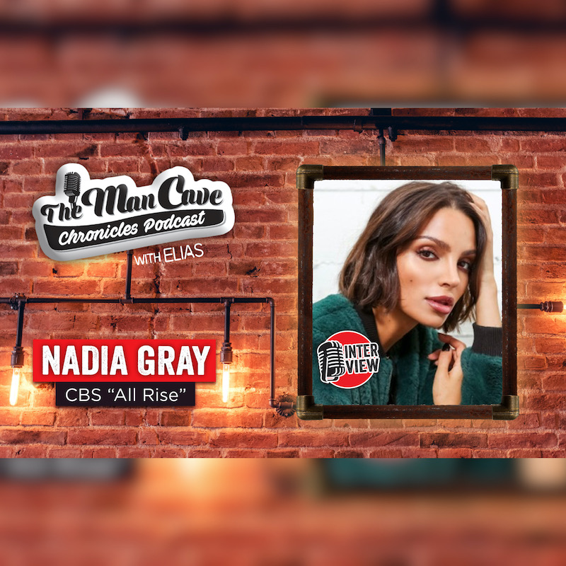 """Interview: Nadia Gray CBS """"All Rise"""""""