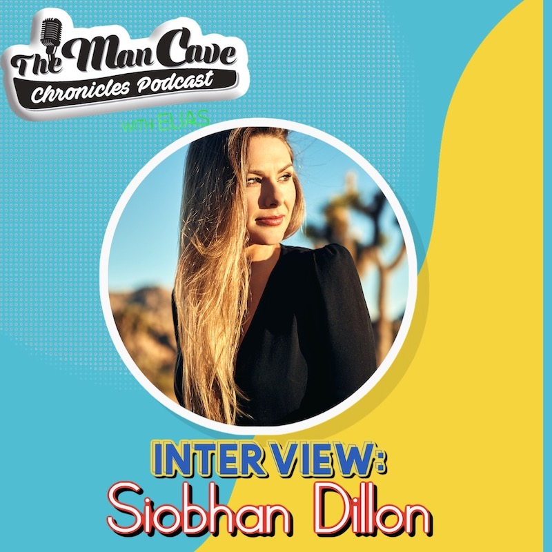 """Siobhan Dillon talks about her new album """"Siobhan Dillon - One Voice"""", acting & more"""