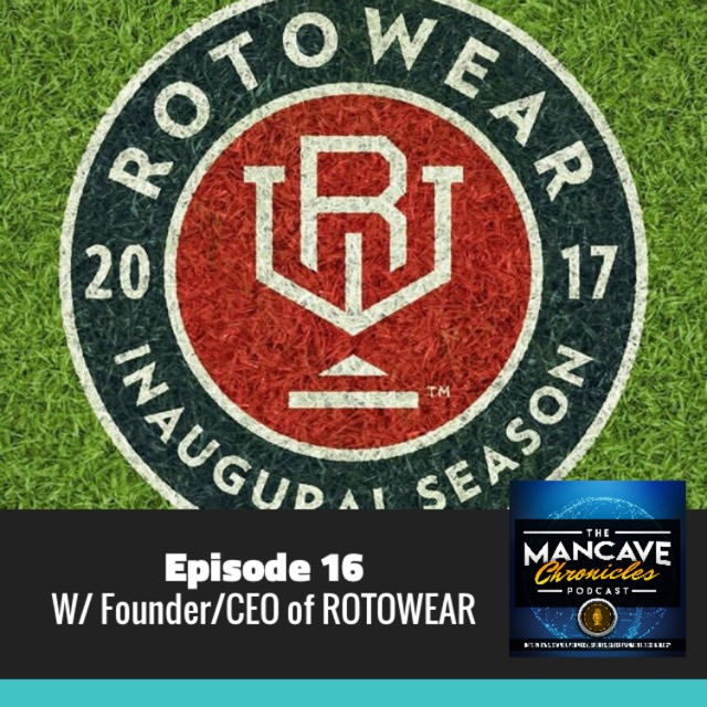 Interview: W/ Founder/CEO of ROTOWEAR