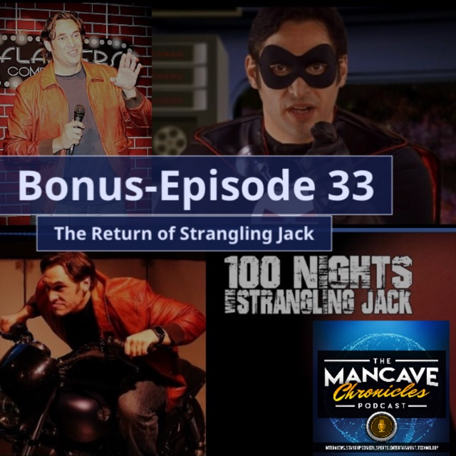 Interview: The Return of Strangling Jack