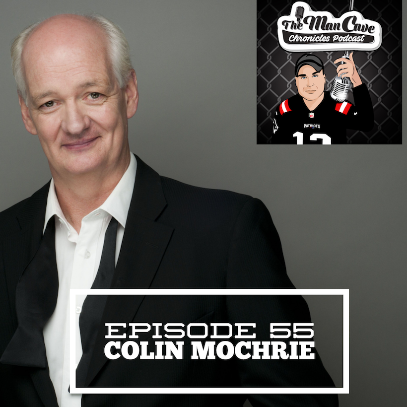 """Interview: Colin Mochrie """"Whose Line is it Anyway?"""""""