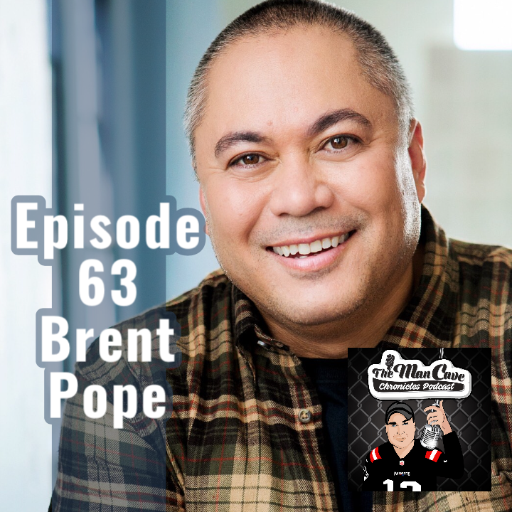 Interview: Brent Pope