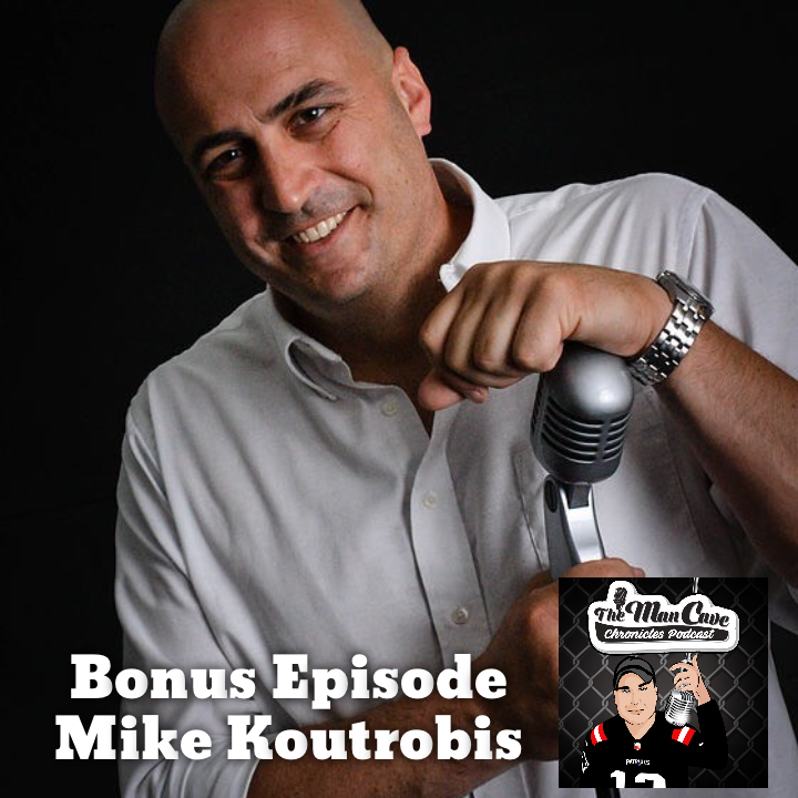 Interview: Stand Up Comedian Mike Koutrobis