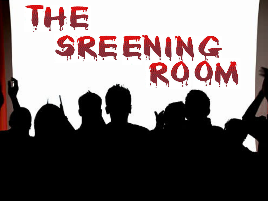 Screening Room #9 The Crow