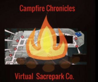 Campfire Chronicles 3.17 Drag Me To Hell and Ghostbusters