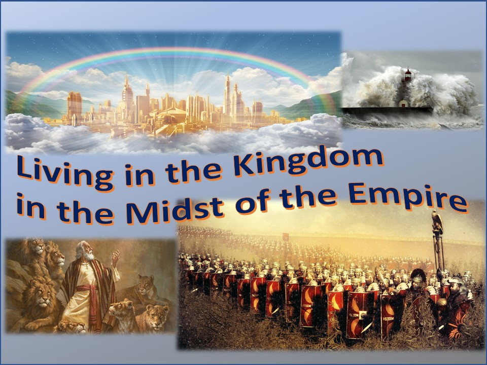 Living in the Kingdom in the Midst of the Empire: Paul at the Ends of the Earth (Acts 26:32)