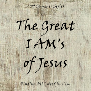 I am the Light of the World - Pastor Gary Coiro [Series: The Great