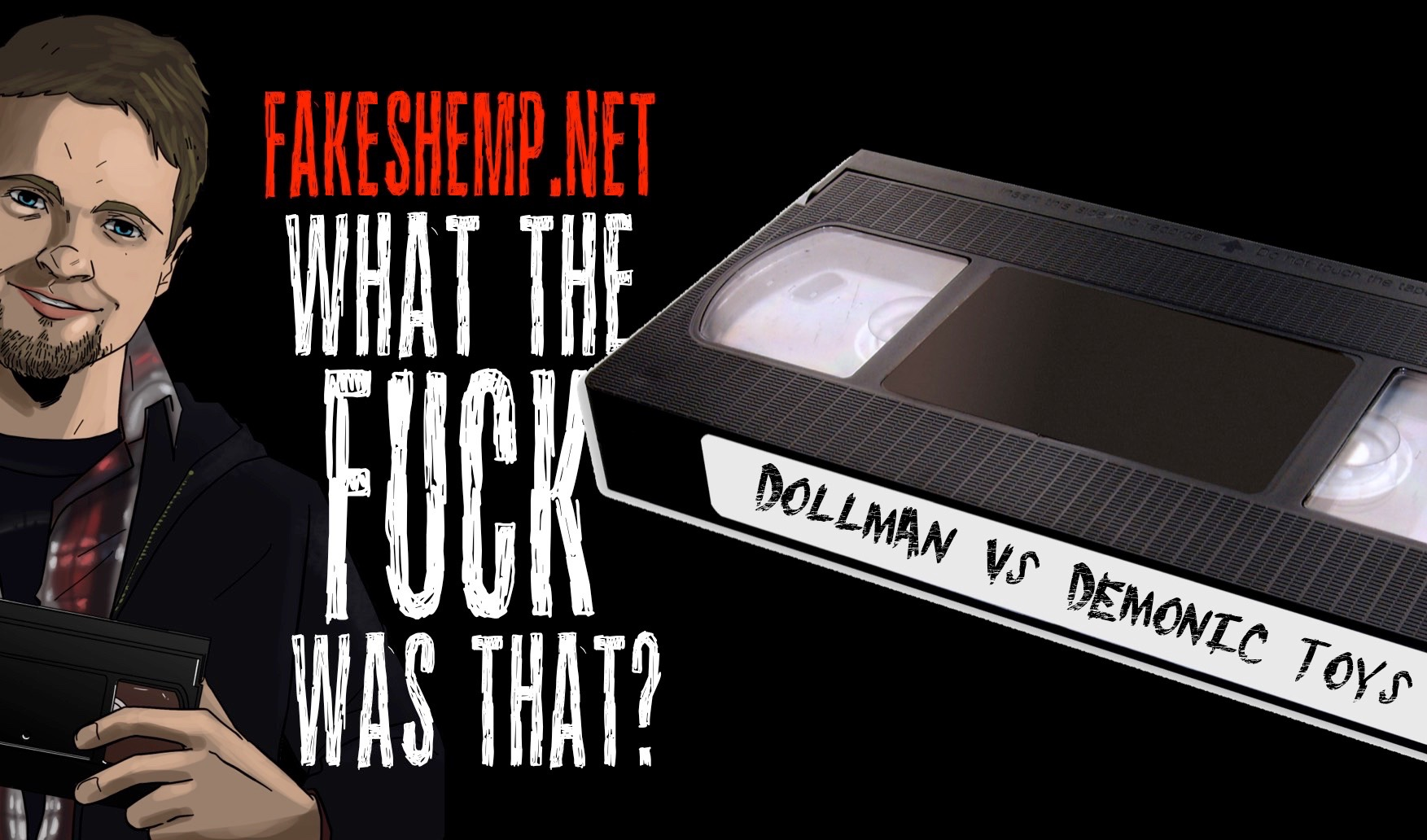 WTF WAS THAT? - Dollman VS Demonic Toys