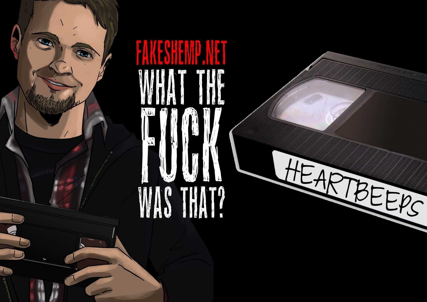 WTF Was That? - Heartbeeps