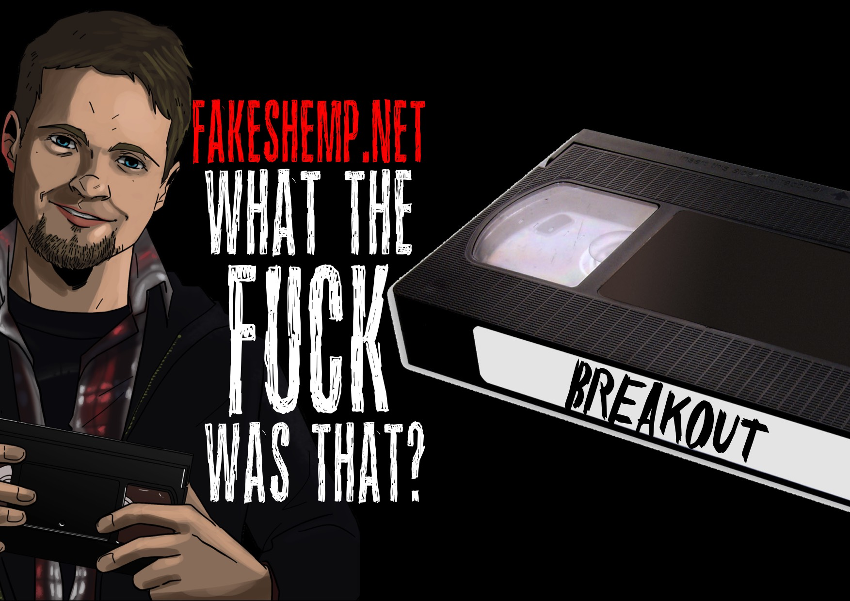 WTF WAS THAT? - Breakout