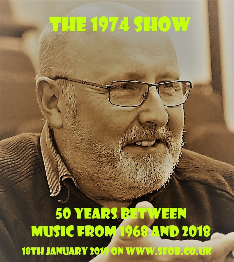 The 1974 Show - 50 Years Between - 18.01.19