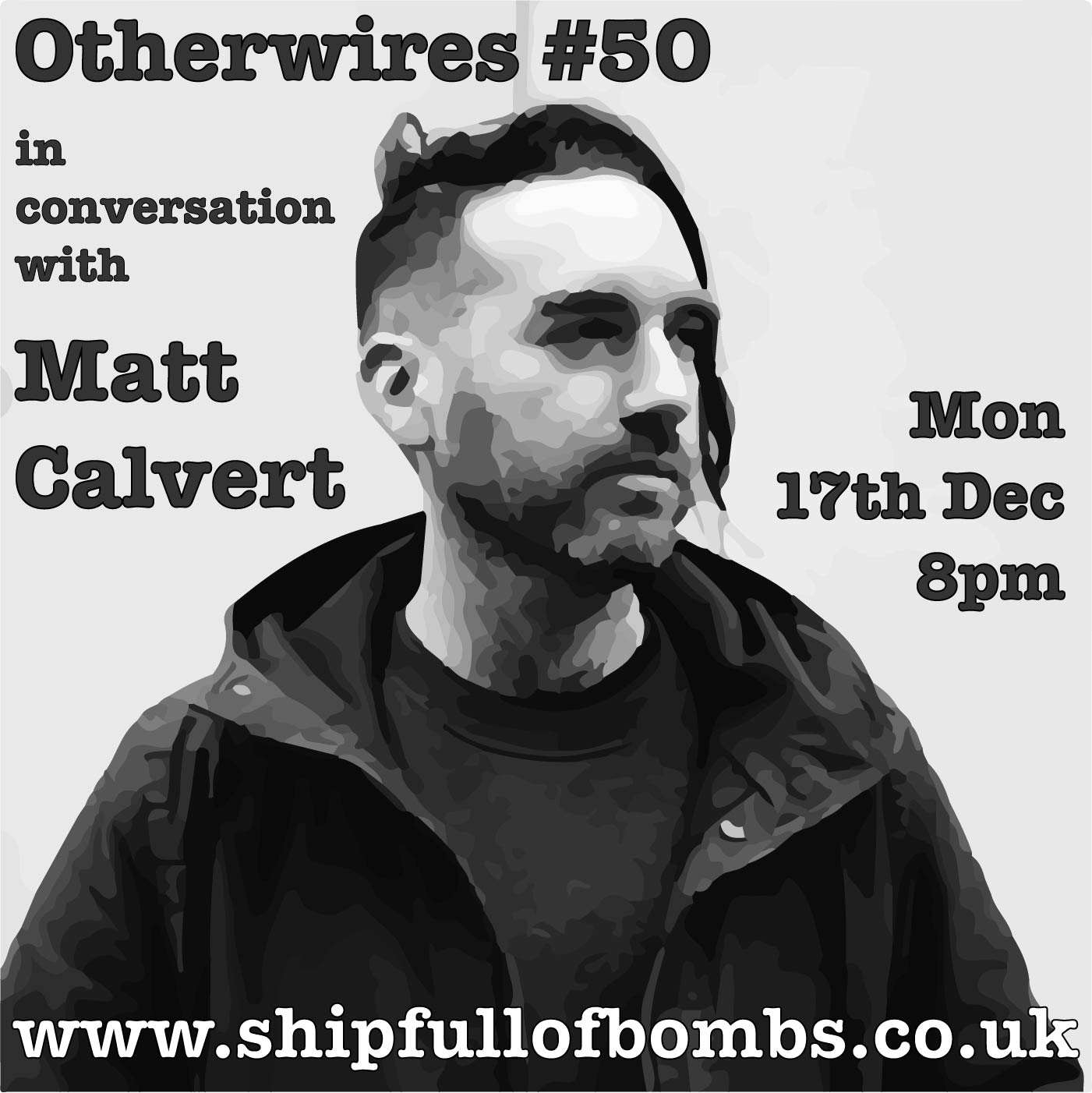 Otherwires #50