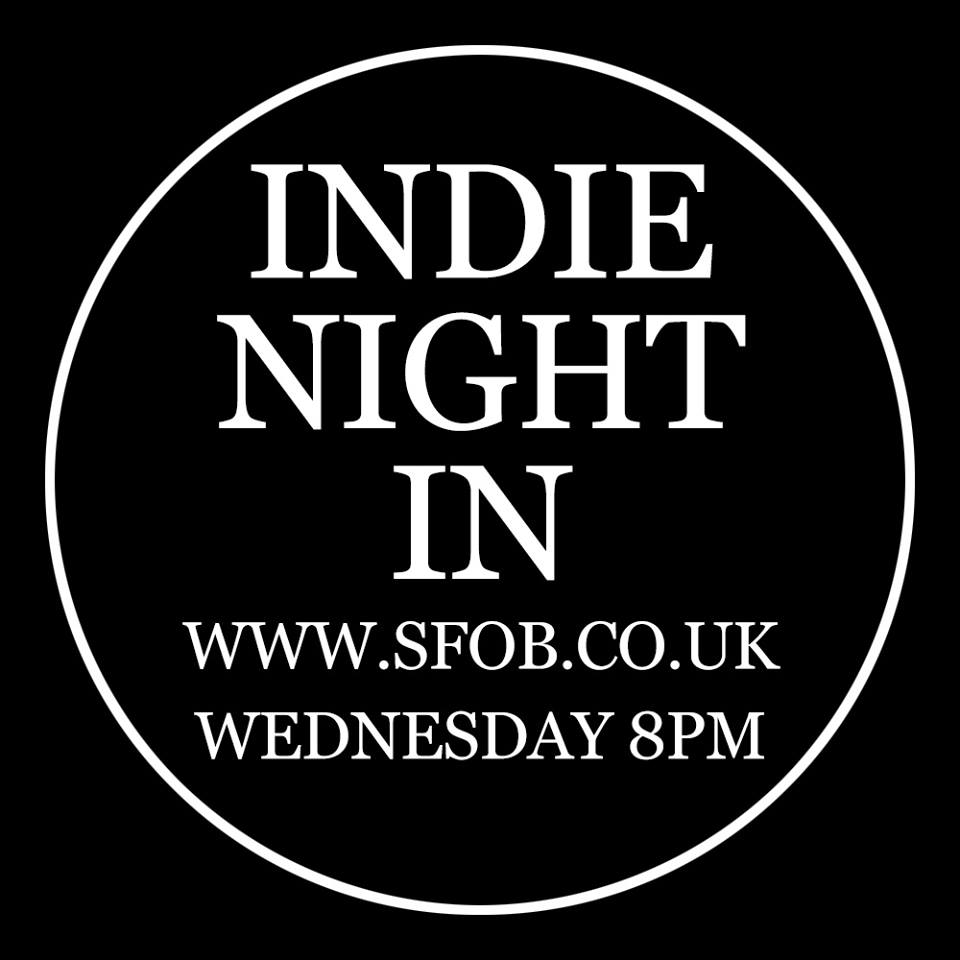 Indie Night In - 27/3/2019