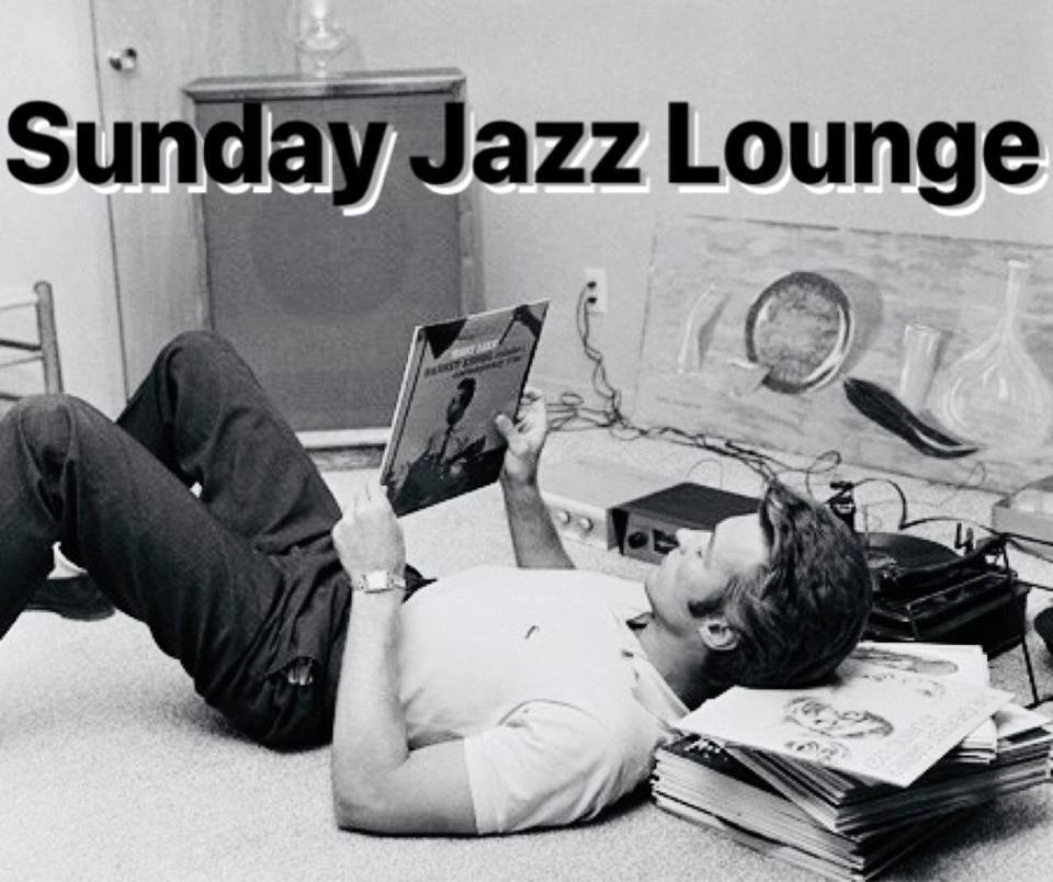 Sunday Jazz Lounge with Doug Kaye 20/01/2019