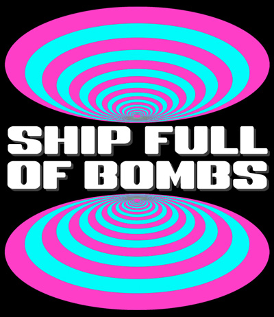 SONIC ASYLUM - Ship Full of Bombs Session#31 - 26-05-2019
