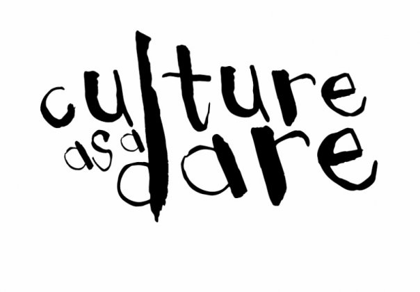 Culture as a Dare August 2018