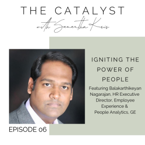 Igniting the Power of People