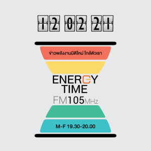 Energy Time 15-10-20