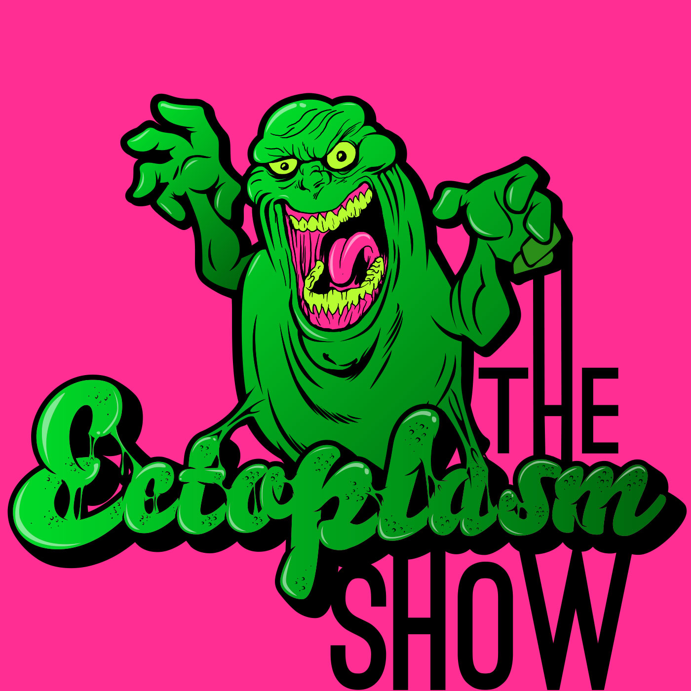 126- Ectoplasm- Paranormal News For The Week Of 7/17/2016