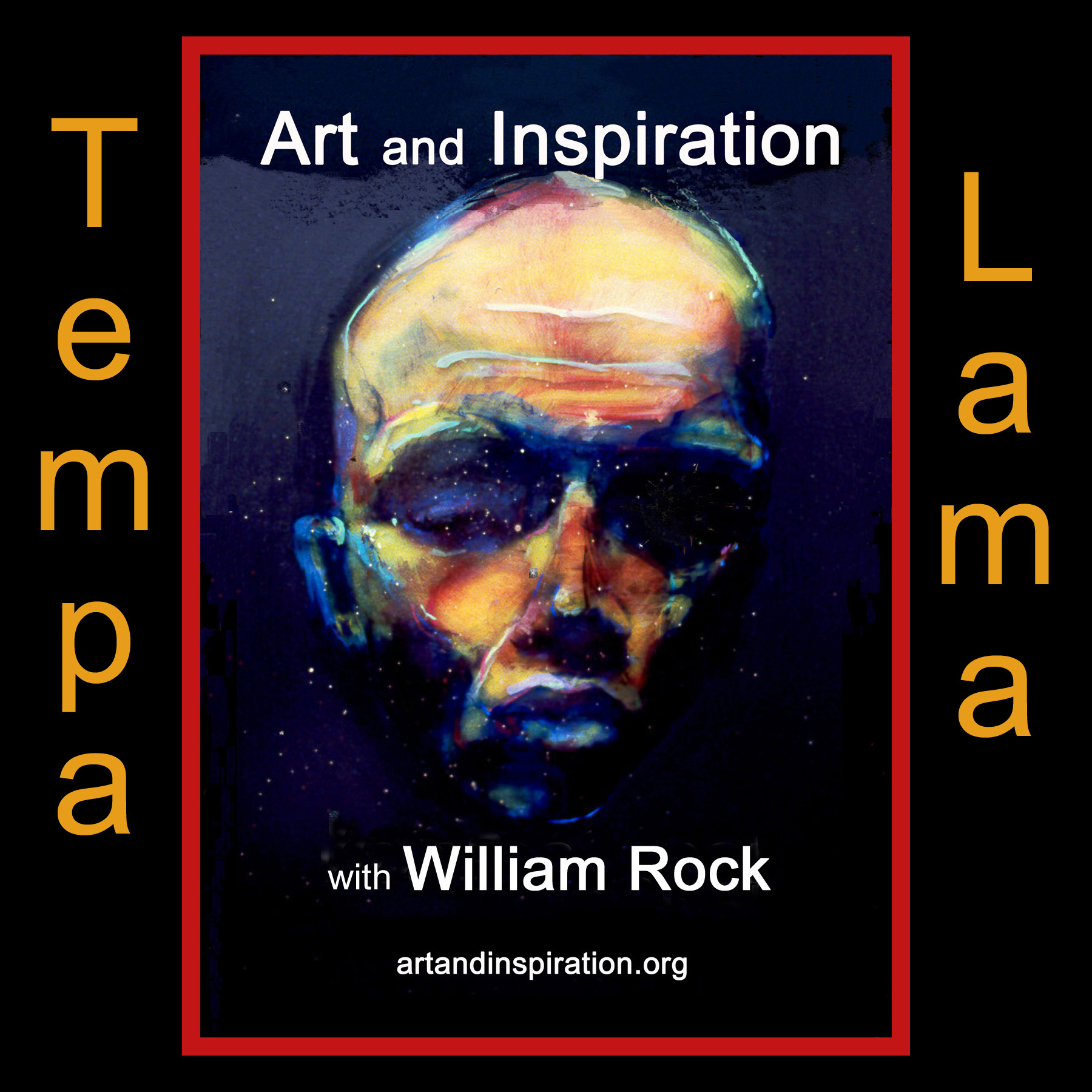 Tempa Lama on Art and Inspiration with William Rock