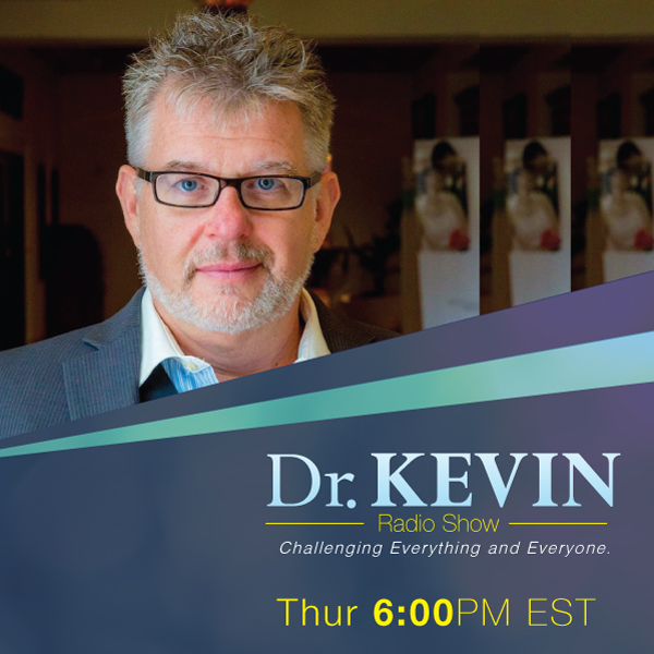 The Dr. Kevin Show - Chris Gibson