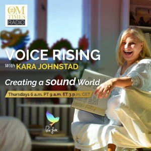 April Young Bennett - A Voice Lesson from a Suffragist