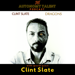 #27 - Exploring the Creative Process with Clint Slate