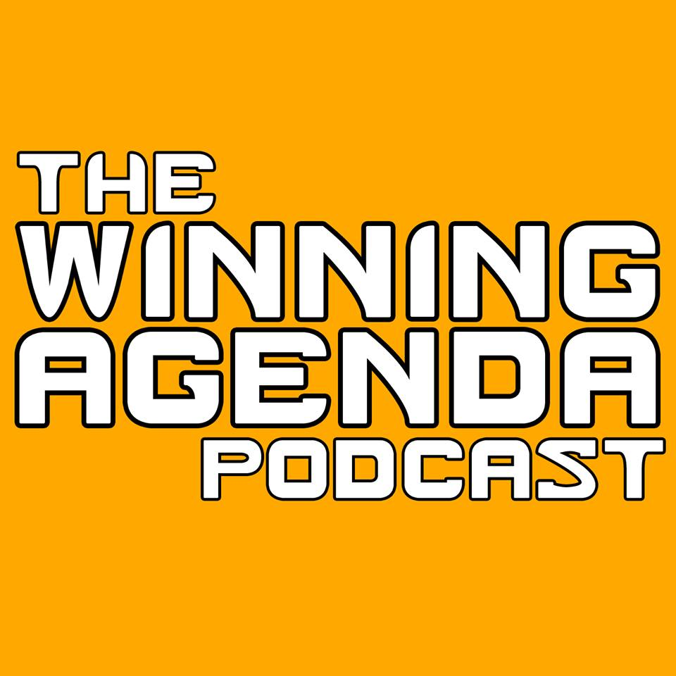 Episode 150 - All good things…