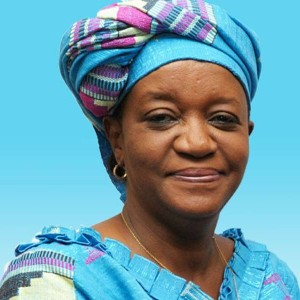 Invisible Wounds of War - CERL Conference Keynote by Zainab Hawa Bangura