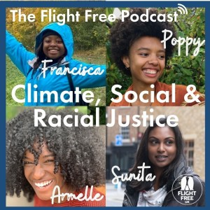 2021 series: Social, racial and climate justice