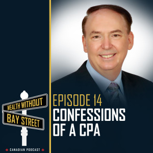 14. Confessions of a CPA