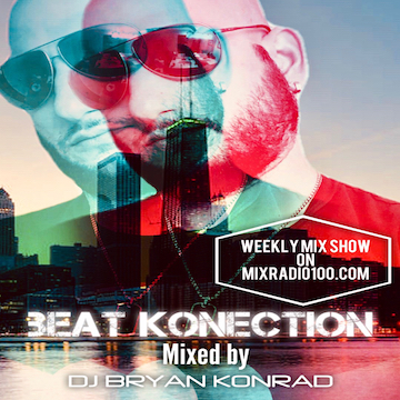 MixRadio100.com [Beat Konection] (Ep. 65 February 2019)