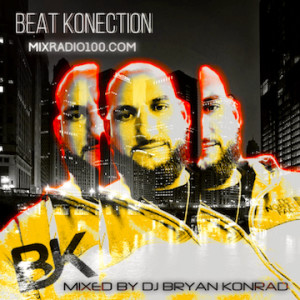 MixRadio100.com [Beat Konection] (Ep. 134 August 2020)