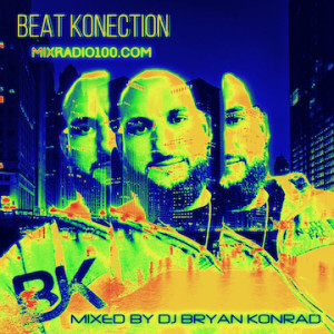 MixRadio100.com [Beat Konection] (Ep. 132 August 2020)