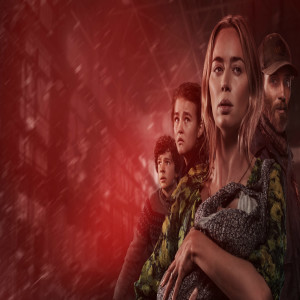 Sordid Cinema Podcast #589: A Quiet Place: Part II Feels More Like A Video Game Sequel