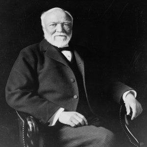 Andrew Carnegie (Part 2 of 2)