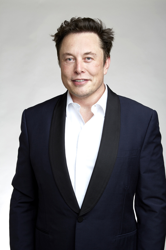 Elon Musk, Co-Founder of Tesla, SpaceX, Neuralink & The Boring Company (Part 2 of 2)